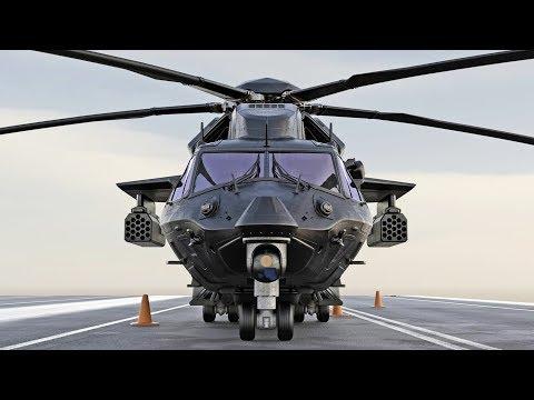 Самые Лучшие Противолодочные Вертолеты в Мире