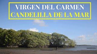 Virgen del Carmen / Candelilla de la Mar