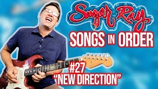 Watch Sugar Ray New Direction video