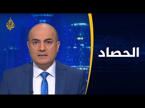 الحصاد - -نبع السلام- بين التحرك العسكري والتفاهمات السياسية  - نشر قبل 8 ساعة