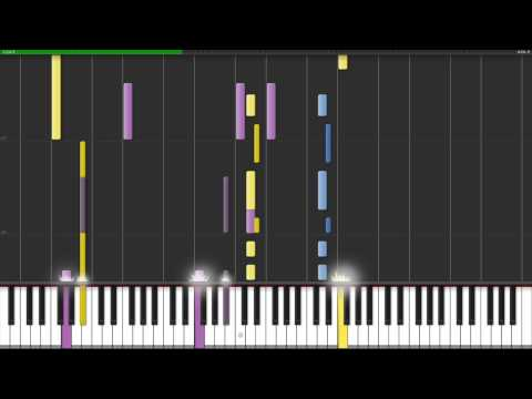 Moby - Porcelain Synthesia