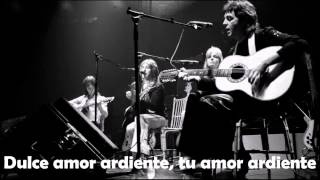 No Words-Paul McCartney and Wings (Subtitulada)