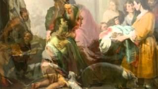 A PARÁBOLA DO FILHO PRÓDIGO  Evangelho de Lucas cap.15 vers. 11 a 32