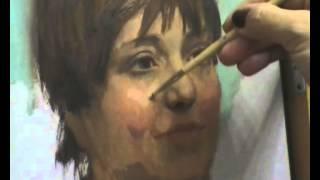 МК: портрет Лены