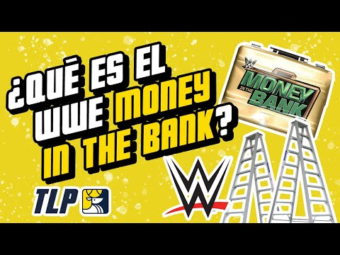 ¿Qué es WWE Money in The Bank? | McGregor acepta reto de De la Hoya | Titulares LP 8 de mayo