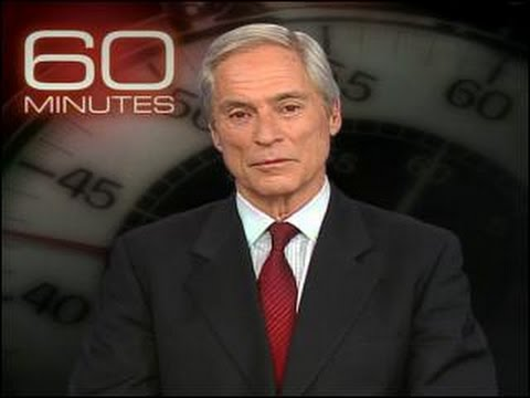 60 minutes reporters