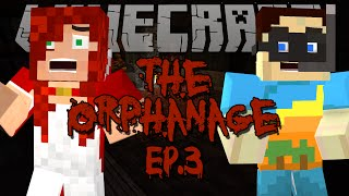 The Orphanage 3