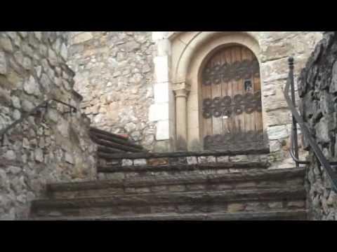 Brian's tour of Alt. Penedes, Spain