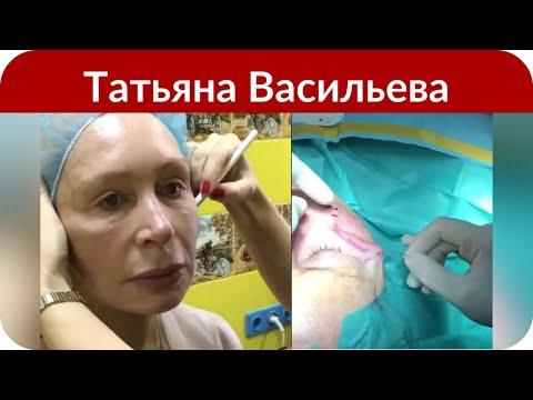 Татьяна Васильева ищет свидетельство о браке