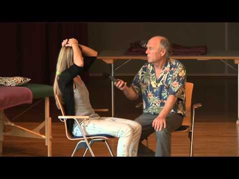 Dr. Med. Dietrich Klinghardt - Mentalfeld-Techniken I - Seminar 2012 - Sehprobe