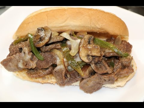 philly-cheesesteak-recipe---how-to-make-the-best-cheesesteak-ever!!