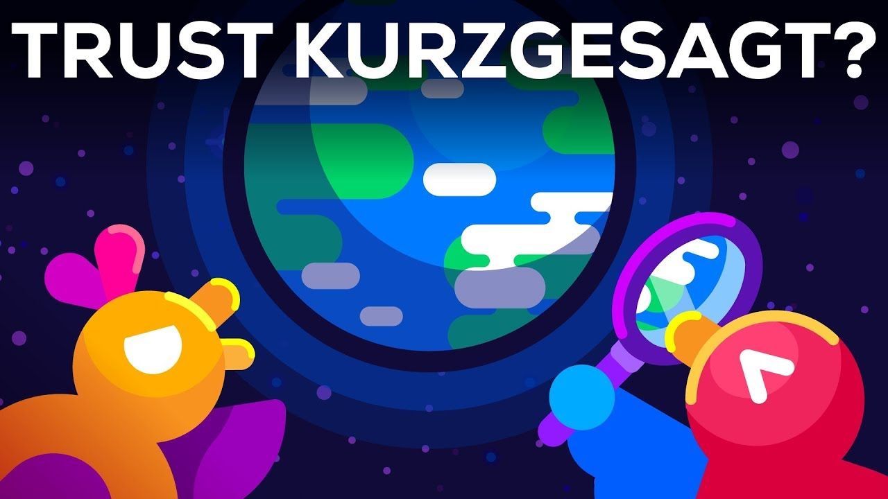 Can You Trust Kurzgesagt Videos?