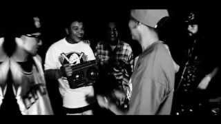 Discípulos Líricos (BlackMen) Hora De Componer ...... El Hombre Negro 2013