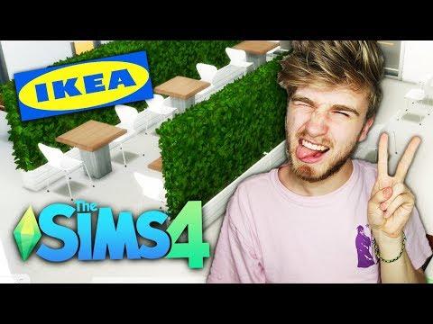 IKEA BOUWEN in DE SIMS #4