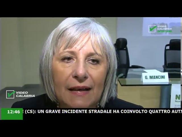 InfoStudio il telegiornale della Calabria notizie e approfondimenti - 22 Dicembre ore 13.30