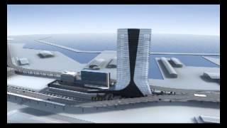 Zaha Hadid Architects | CMA CGM Tower