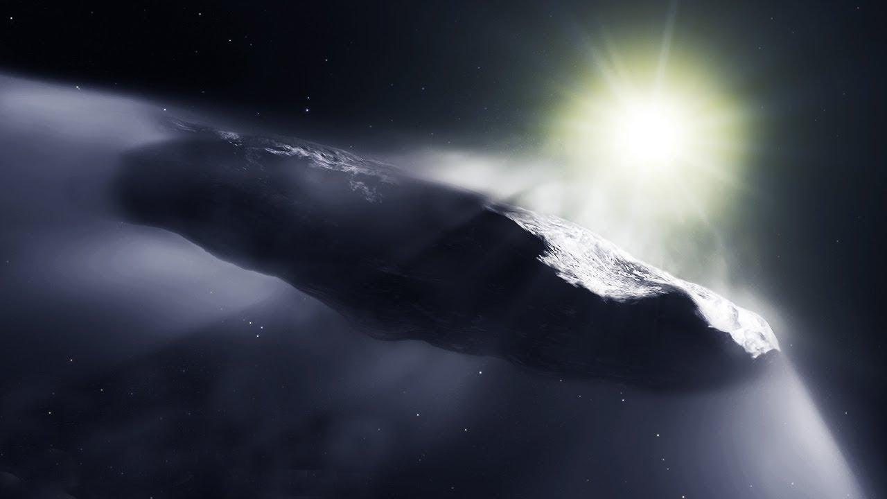 Космическая сверхпустота Эридана