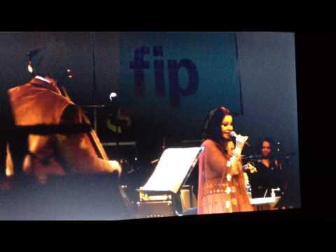 Ya Habibi - Natacha Atlas - FIP Radio