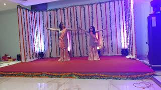 Wedding dance choreography | Mother and daughter goals | fusion performance