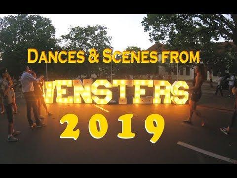 Vensters 2019: Finalé