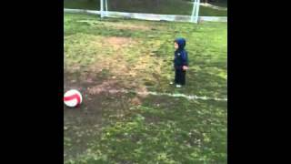 Baby Soccer Star Thumbnail