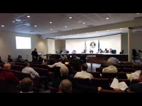Spartanburg County Council Committee Meeting