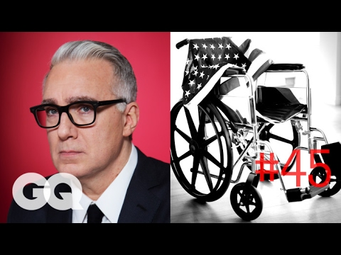 Gutting Health Care Will Kill Americans | The Resistance with Keith Olbermann | GQ