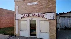 Your Home Town  Tahoka, Texas