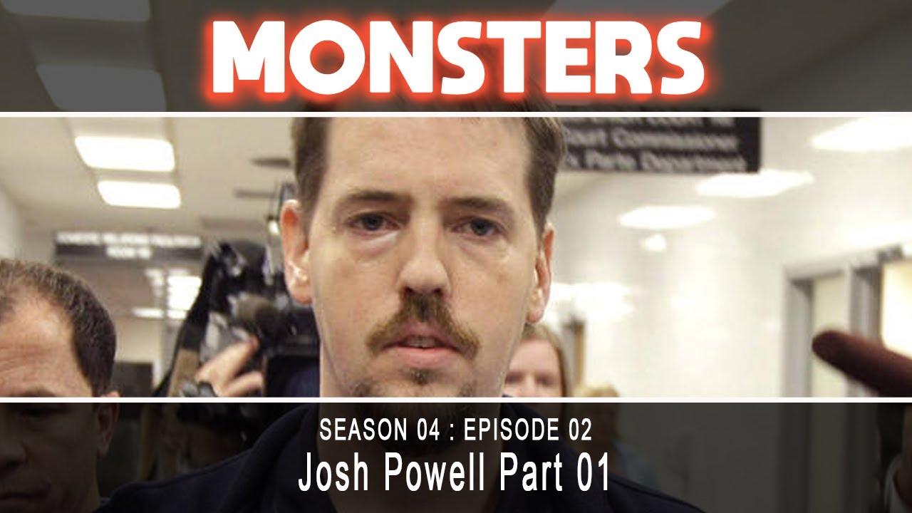 Season 04 : Episode 02 : Josh Powell Part 01