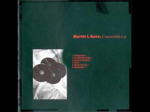 Клип Martin L. Gore - Gone