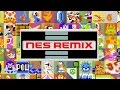 What Would a SNES Remix Game For Wii U Look Like? - SNESdrunk
