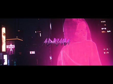 RAF Camora - ADRIANA (prod. By RAF Camora, The Royals & The Cratez)