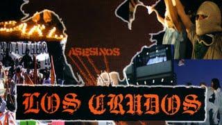 Los Crudos-tiempos de la miseria/asesinos/eskupiendo tu propia cara.
