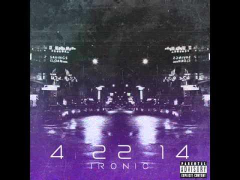 IRONIC - 4 22 14 (BeatTape)