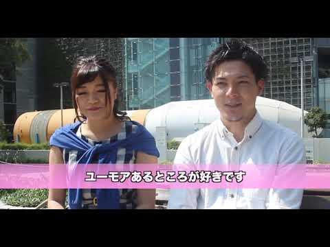 Ravit - ラビット 結婚交際レポート - Kさん 愛知(24歳・男性)Tさん 愛知(25歳・女性)