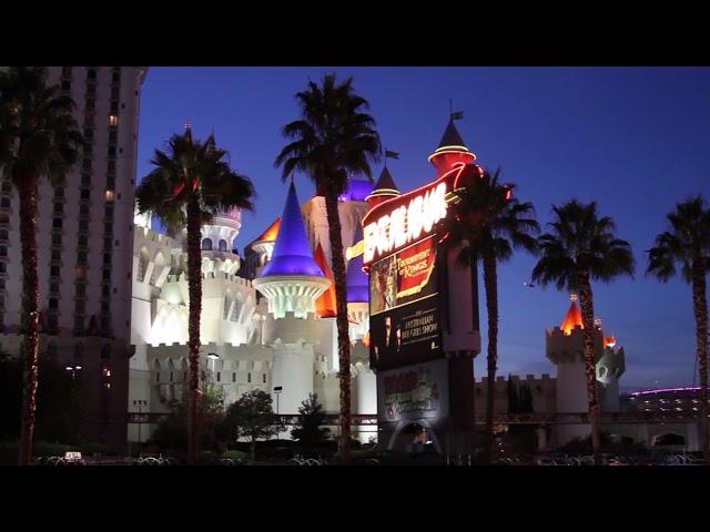 En Las Vegas hay más cosas que casino y dinero