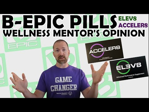 BEpic Pills Ingredients Review