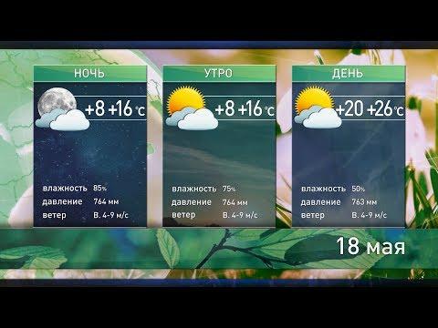 Прогноз погоды на выходные. Тепло и дожди