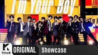 Video Showcase(쇼케이스): THE BOYZ(더보이즈) _ I'm your Boy download MP3, 3GP, MP4, WEBM, AVI, FLV Desember 2017