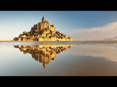 Mont Saint-Michel Day Trip from Paris