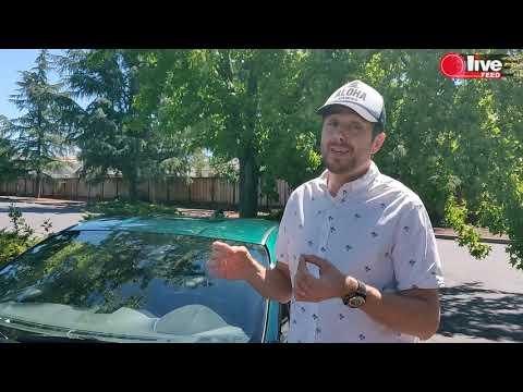 Toyota 86 / GT86 — возрождение спорткара?   LiveFEED
