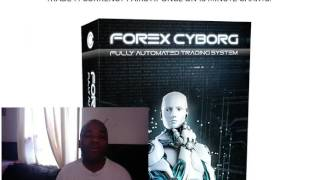 Forex Cyborg review - Honest review