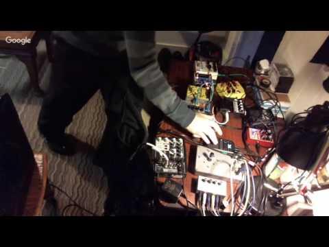 Aural Grime #3 // On-line harsh noise event - FACIALMESS x MASON x PURGIST
