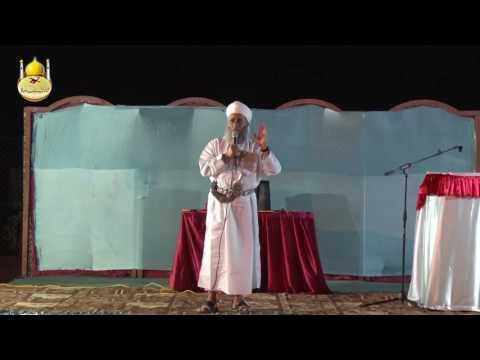محاضرة الشيخ سالم النعماني في قريات (محمد قدوتنا)