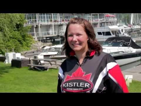 World Fishing Journal: The Next Generation of Female Angler