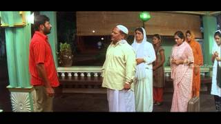 Bus Conductor Malayalam Movie | Malayalam Movie | Innocent and Family Leaves Home | 1080P HD