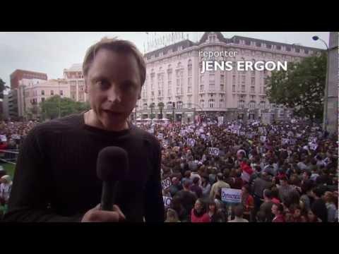 Economic Science and the Debt Crisis (Vetenskapens Värld 19-11-2012) - English subtitles