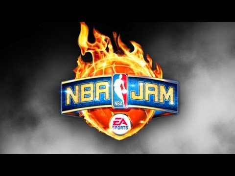 NBA JAM By EA SPORTS ► Gameplay IOS & Android