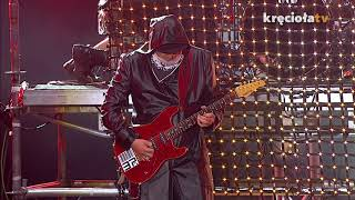 My Riot - Sen #Woodstock2012