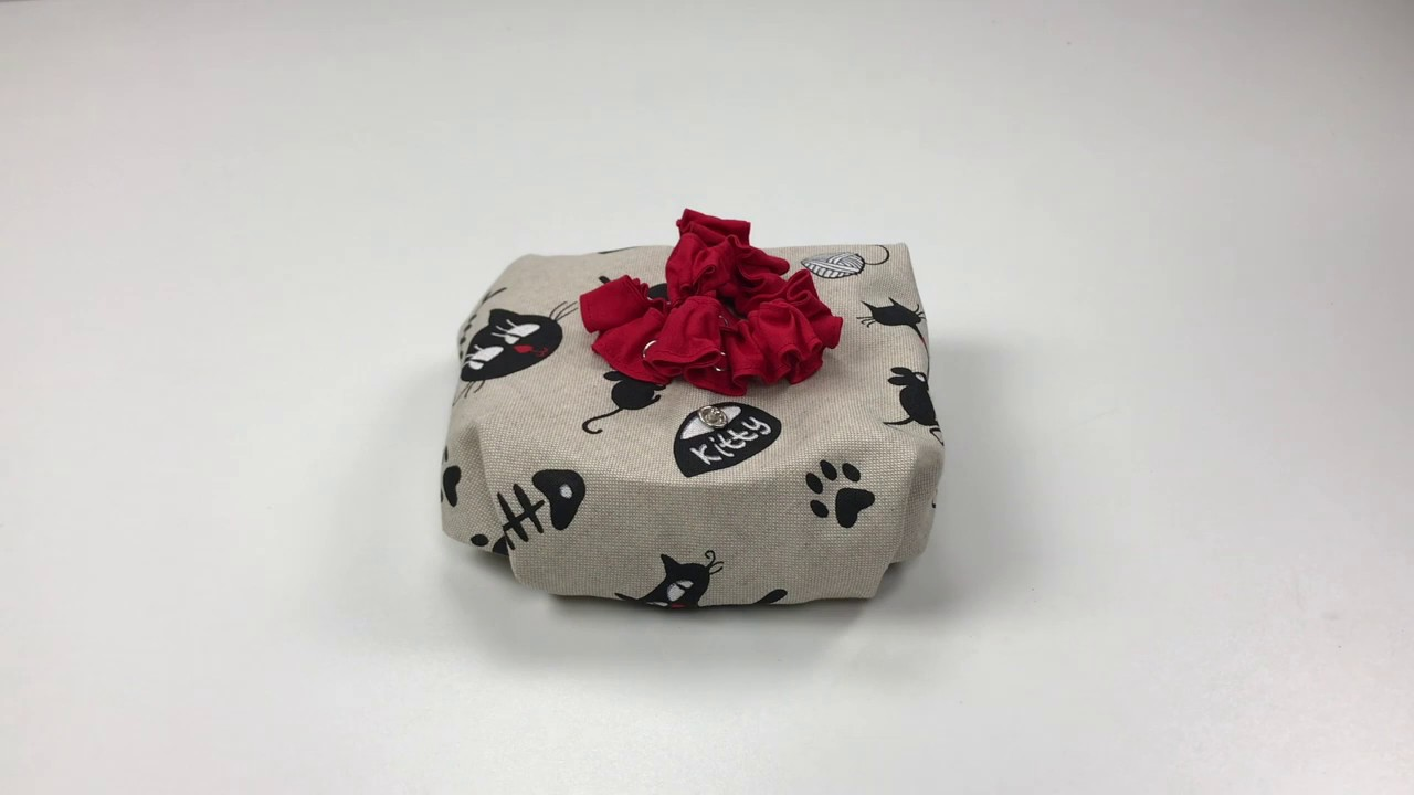 Votre cadeau sur son 31 en moins de 2 et sans déchet ! ...avec besurprise